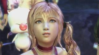 Final Fantasy Xiii-2 (Characters Trailer)
