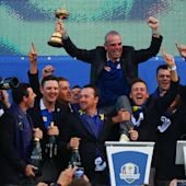 Ryder Cup 2016: Three reasons Team Europe will win