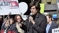 'The Internet's Own Boy: The Story of Aaron Swartz' Trailer