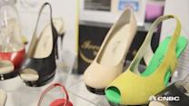 A fix to high heels that could help millions of women sta...