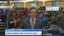 Santelli: Used to be about 'jobs, jobs & jobs'