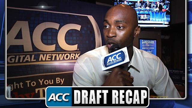 Former NC State Star Julius Hodge Recaps NBA Draft