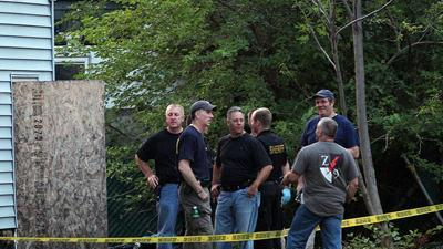 3 Bodies Found, Ohio Police to Resume Search