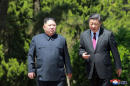 Analysis: Wit, wisdom are likely tactics from Kim's playbook