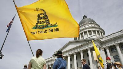 The 2012 Tea Party: Where are they?