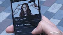 This 'Uber for beauty' app wants to raise $1.4M to bring ...