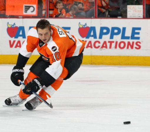 What We Learned: What is Brayden Schenn really worth?