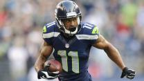 Percy Harvin WR