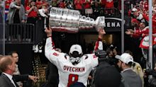 Is Alex Ovechkin still the best winger in the NHL?