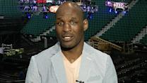 Bernard Hopkins: I want to fight Floyd Mayweather