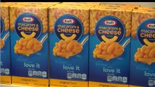 Kraft Heinz Shares Sink After Nixing Unilever Bid