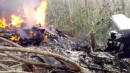 Plane Carrying 10 Americans Crashes In Costa Rica, Killing All On Board