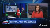 Greece at the crossroads