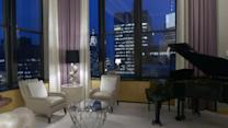 Explore the New York Palace's $25,000 Jewel Suite