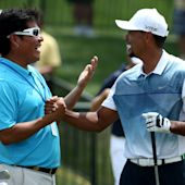 Tiger Woods' next comeback will be his last, says Notah Begay