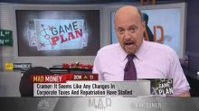 Cramer's game plan: Key signals to watch from Warren Buffett