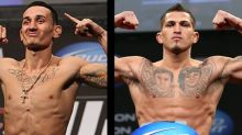 UFC 206 Main Event Implodes at Early Weigh-ins; Three Fighters Miss Weight