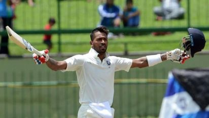 Why Hardik Pandya should be used more extensively in Test cricket