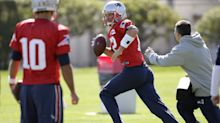 Tom Brady's mother actually believes her son is really fast