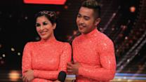 Sophie Choudry eliminated from Jhalak Dikhhla Jaa 7
