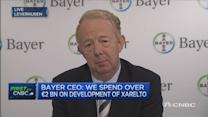 Sygenta not our target: Bayer CEO
