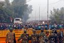 India's Modi holds security talks as protests rage over citizenship law