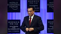 China's Li Says Basis Of Recovery 'fragile'