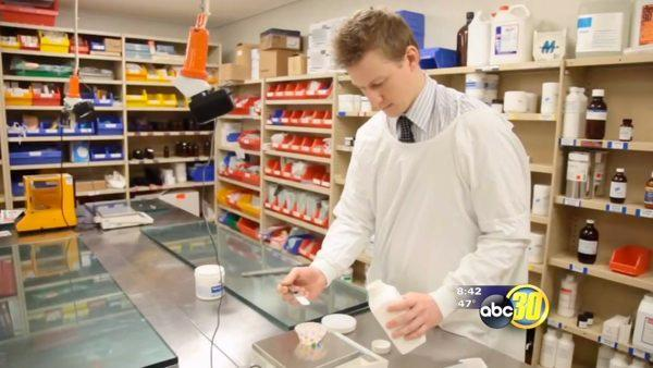 Pharmacy jobs expected to increase