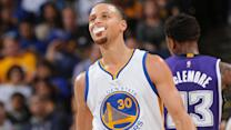 NBA Power Rankings - Warriors holding on