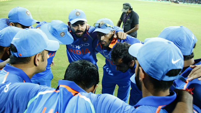 Poll: Is this the best Indian ODI team ever?