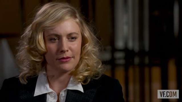 "The Hollywood Issue - Greta Gerwig on Writing and Starring in ""Frances Ha"""