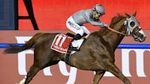 California Chrome wins Horse of the Year at Eclipse Awards