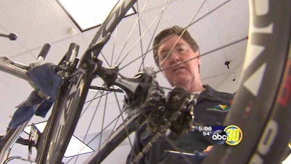How Lance Armstrong's confession affects Valley cyclists