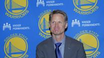 RADIO: Is Steve Kerr an upgrade over Mark Jackson?