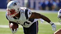 Why Shane Vereen injury is a fantasy game-changer
