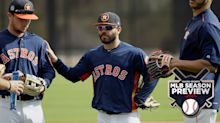 MLB season preview: The Astros are chasing their World Series destiny