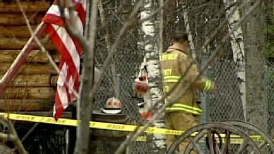 Few Details Released In Deerfield Fatal Fire