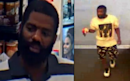 This man stole a woman's credit cards and went on a Target shopping spree, cops say