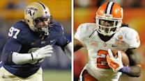 Drafting The ACC: Aaron Donald Or Sammy Watkins?