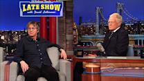 David Letterman - Dana Carvey And Special Causes