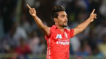 5 memorable moments from the KXIP-DD match that don't fade away