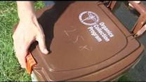 New York City plans composting program