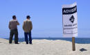 San Clamante Beach Closed After Great White Shark Sighting