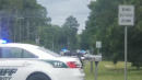 Panama City Police Respond To Active Shooter Barricaded In Apartment Complex