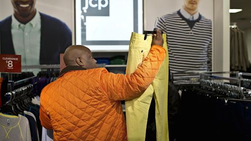 The surprising group of shoppers fueling sales growth at JC Penney