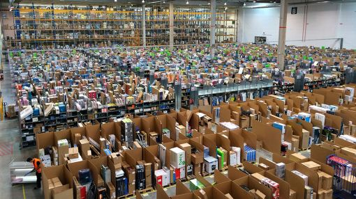 Amazon Seen Ready To Show Substantial Q2 Earnings Growth