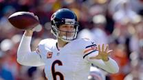 RADIO: Cutler back for the Bears