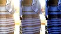 Why millions can't see eye to eye in dress color debate