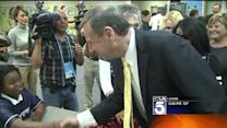 San Diego Mayor Bob Filner Expected to Resign