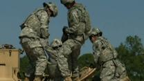 Army Studies Demands of Combat for Men, Women